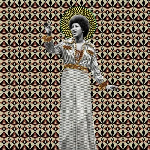Aretha Franklin - ARETHA (2021)