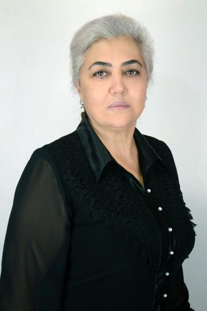 Fərana Alıyeva