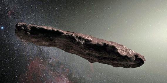 Miliarder Rusia Menghabiskan Rp141 M Buru Alien dengan 1.300 Bintang
