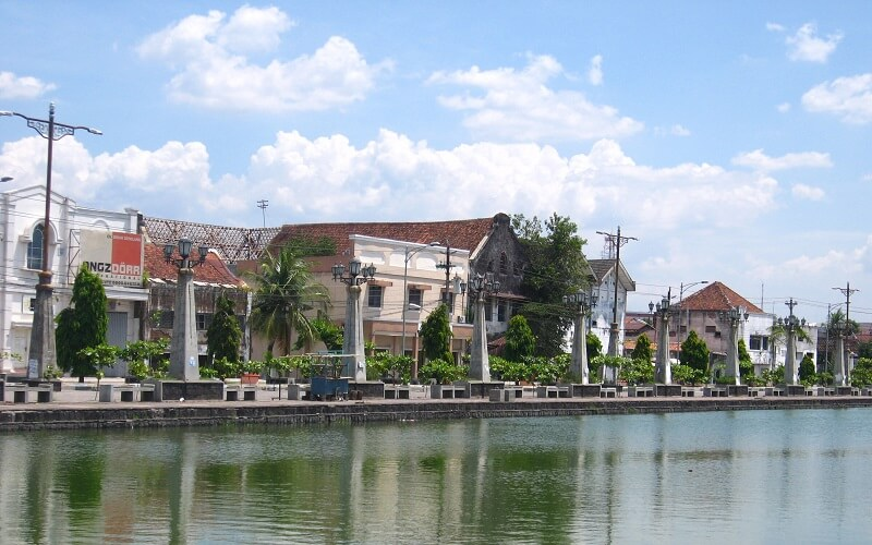 Semarang city photo
