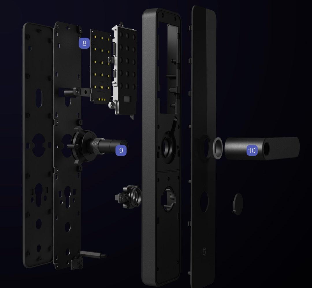 Khóa cửa thông minh Xiaomi Mijia