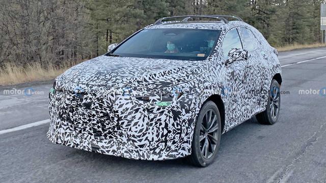 2021 - [Lexus] NX II CC59-FAF6-9-A7-E-4-A68-A069-4-FA5-D869-CBD6