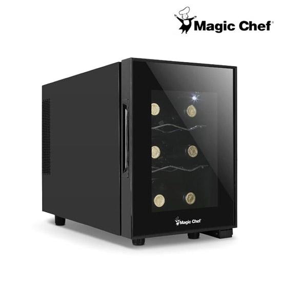[코드번호:EI0020][Mgic Chef] 매직쉐프 와인냉장고_MEW-D