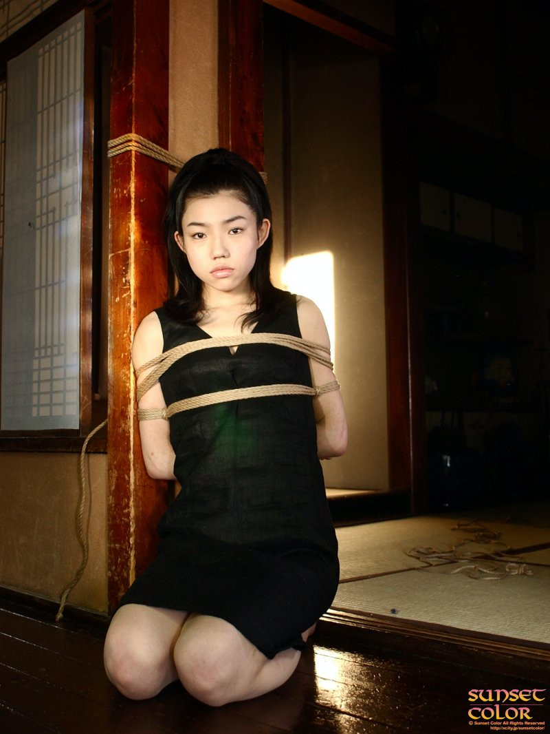 [X-City] Sunset Color No.05 Mari Hirase 平瀬マリ 031