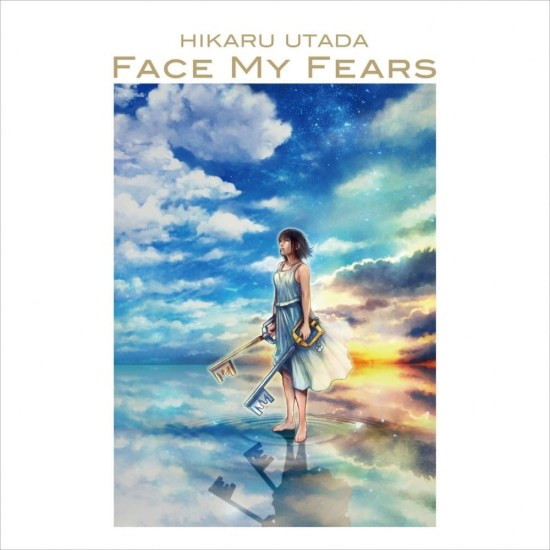[Single] Utada Hikaru – Face My Fears
