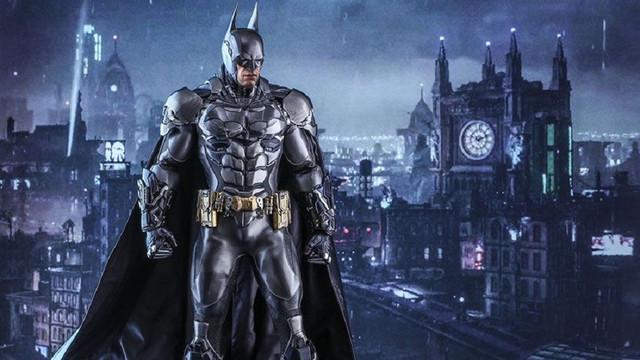 Batman: Arkham Knight Premium Edition v.1.6.2.0 + DLC