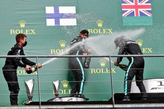F1 GP de Belgique 2020 : Victoire Lewis Hamilton (Mercedes) 1053882