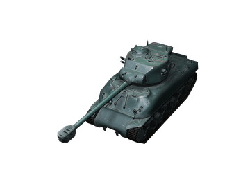 Премиум танк M4A1 Revalorise World of Tanks Blitz