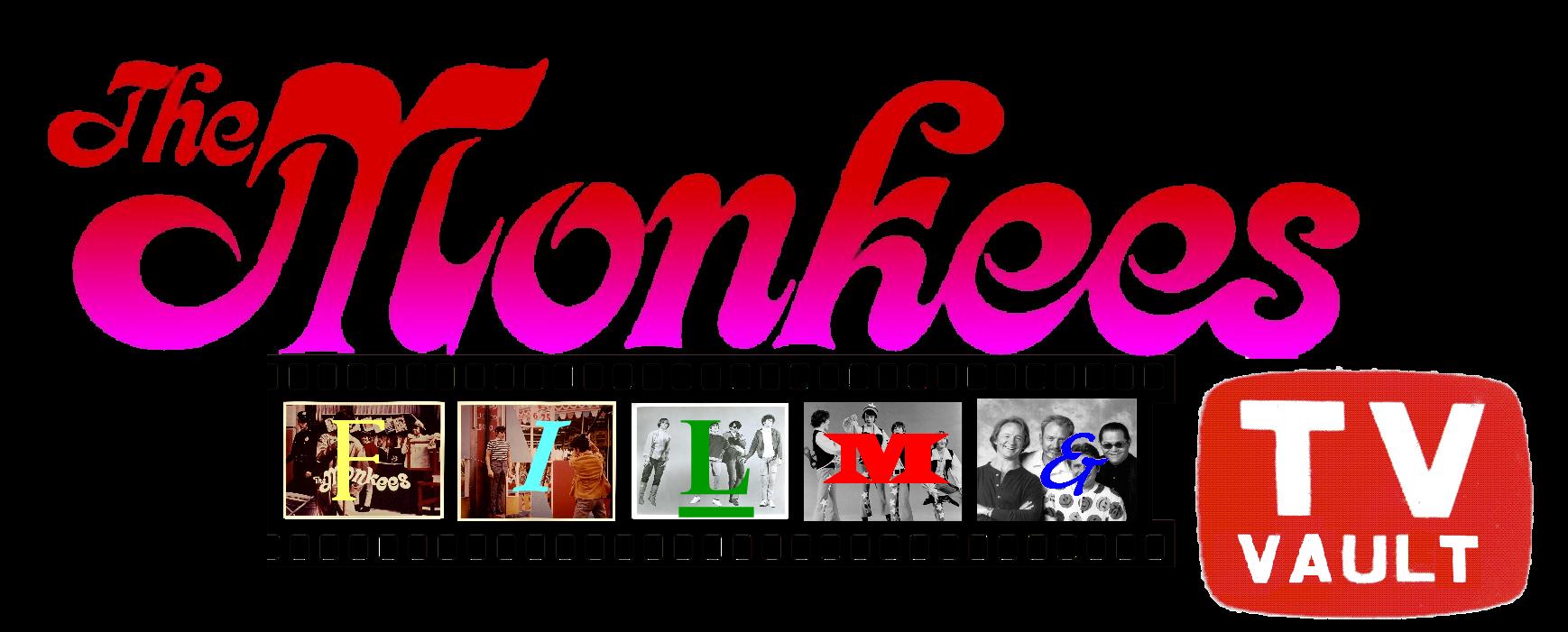 The Monkees Film & TV Vault