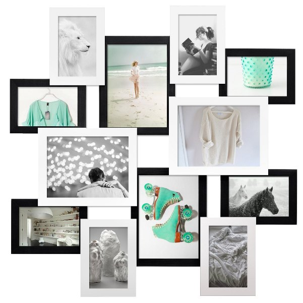 Фотоальбомы и рамки для картин, фотографий