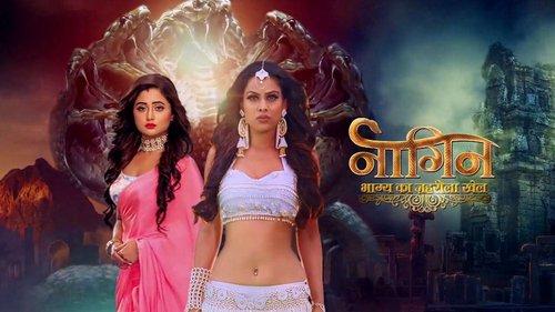 Naagin Season 04 Colors Hindi (Ep 35-37) 13th August 2020 Premium Download Zip