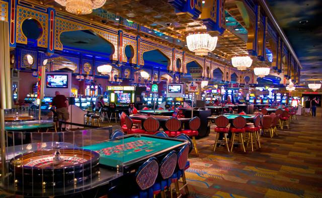 Online Gambling – Make Easy Profits!