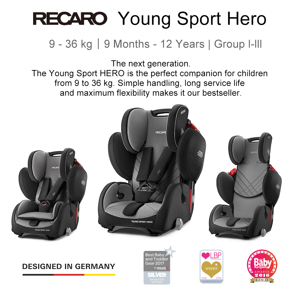Recaro-YOUNG-SPORT-HERO-Product-Information-1