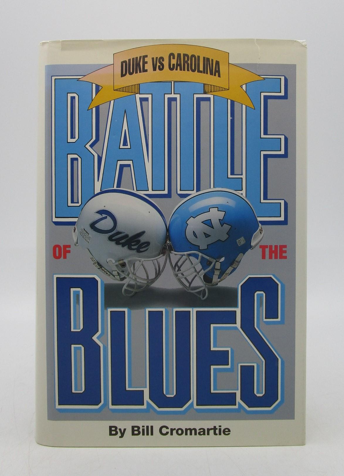 Image for BATTLE OF THE BLUES : Duke vs Carolina
