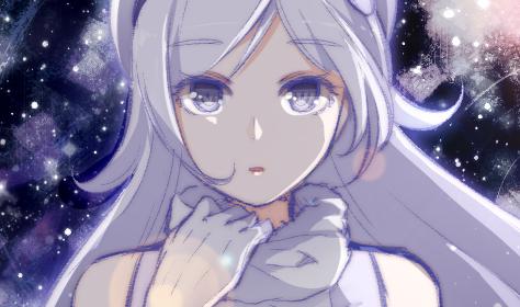 Aria, Princess of Mars [FINISHED, NPC} Banner