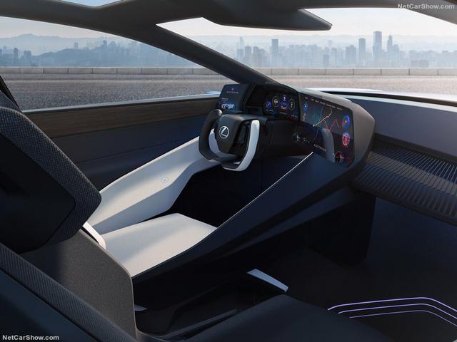 2021 - [Lexus] LF-Z Electrified Concept  4927-CC6-E-6-A55-4-DAB-8-FD7-E8-CE3-AE70-D97