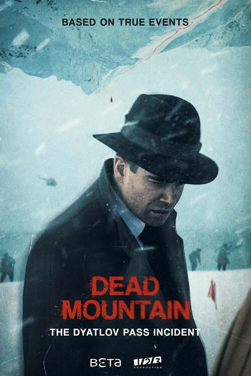 Martwa góra. Historia tragedii na Przełęczy Diatłowa / Dead Mountain: The Dyatlov Pass Incident / Pereval Dyatlova (2020) (Sezon 1) RUS.720p.WEB-DL.x264.DD2.0-FilesX / brak tłumaczenia