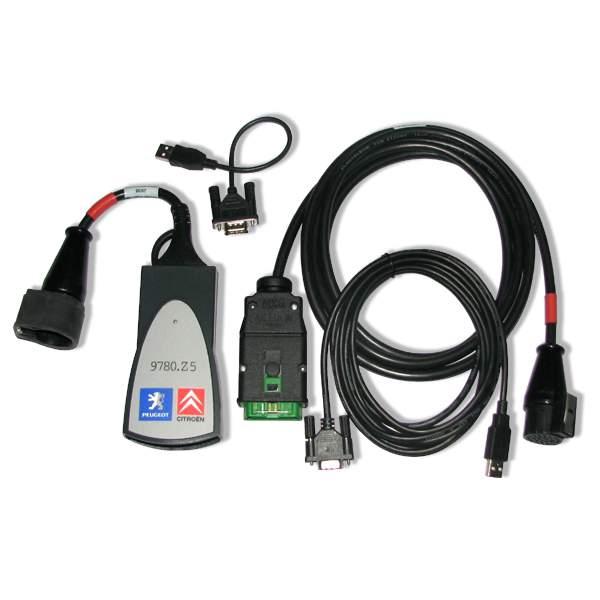 Vendo Cable Lexia 3 Completo Lexiacalidad