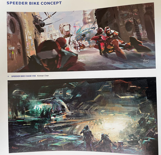 Star Wars: Galaxy's Edge [Disneyland Park - 2019] - Page 12 151