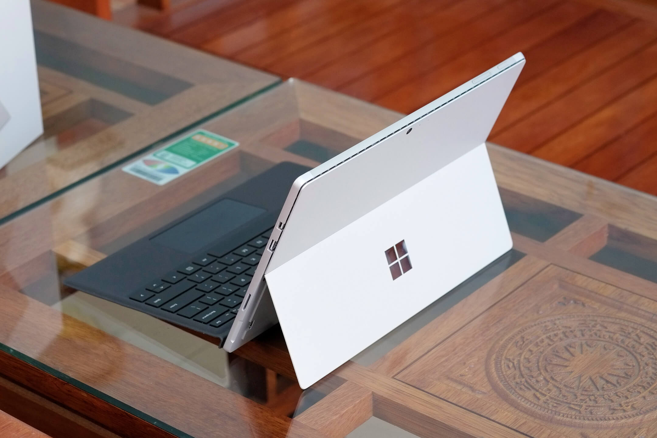 Surface Pro 6 (2018) Core i5 / 8GB / 128GB / TypeCover+Mouse / Fullbox Likenew