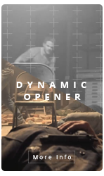 Urban Opener - 5