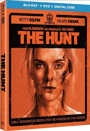 The Hunt (2020) Full Bluray AVC DTS ITA /DTS HD GER DDN