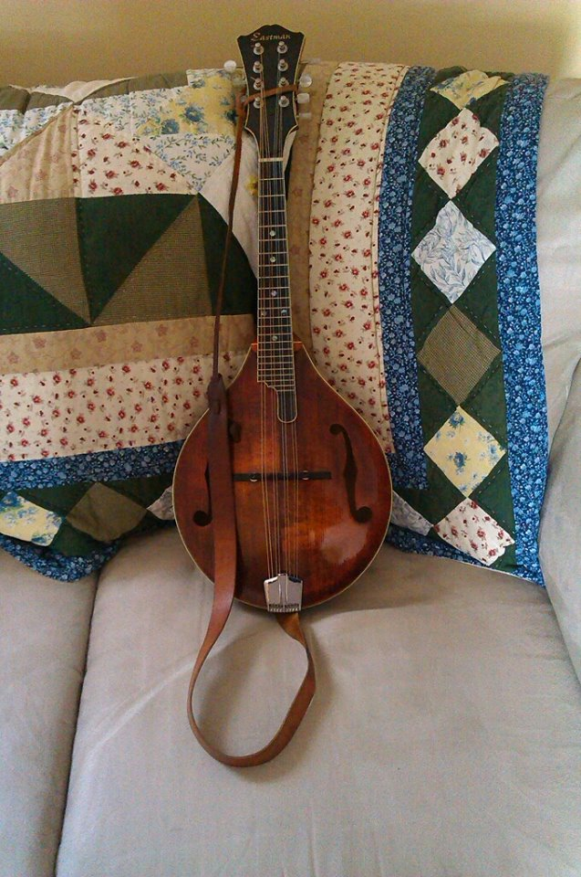 eastman mando on couch
