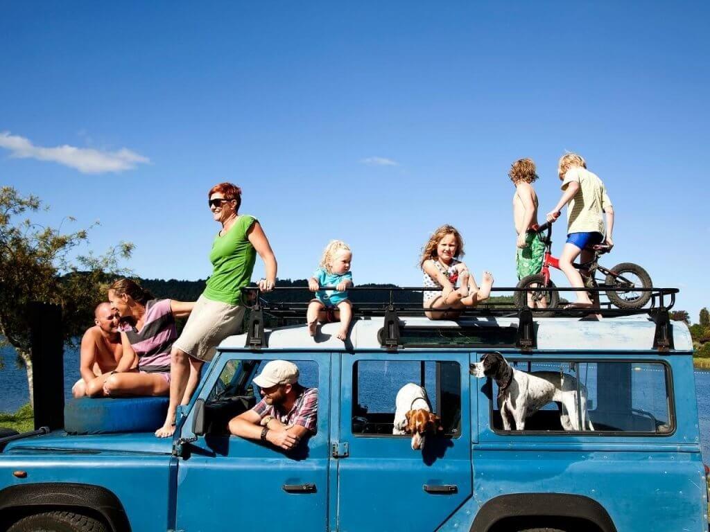 family vacation bandcamp