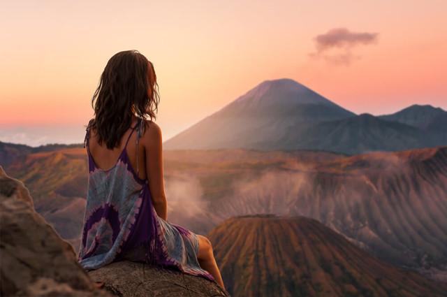 Bromo-Batu-Malang-Bromo-Sunrise