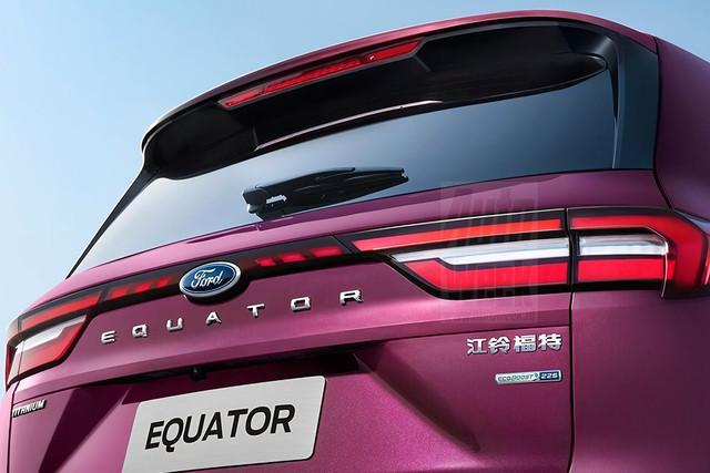 2021 - [Ford] Everest / Equator 83-BC0-EB7-5333-4-D20-B9-F4-084-D132-F0231