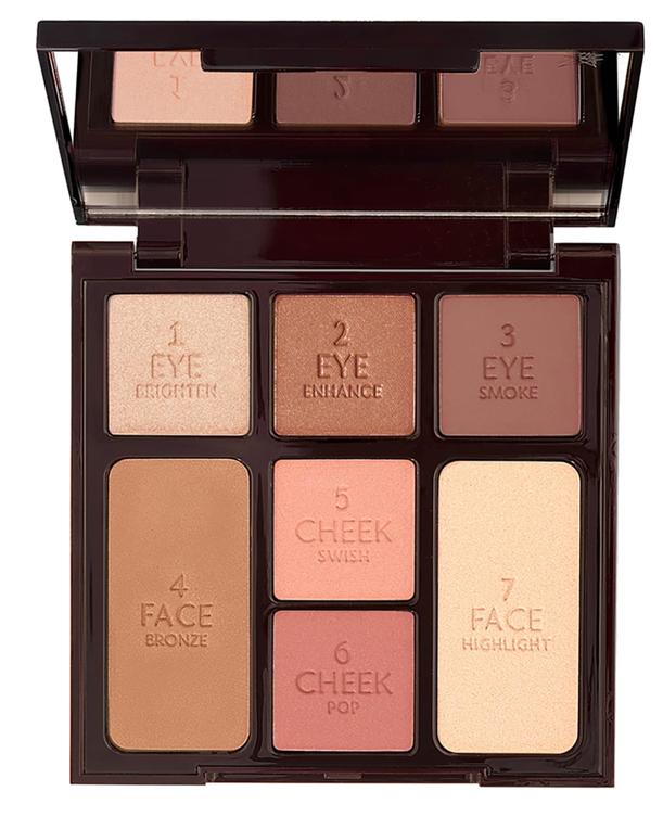 Le Palette Novità Natale 2020: per dei make-up look brillanti e colorati