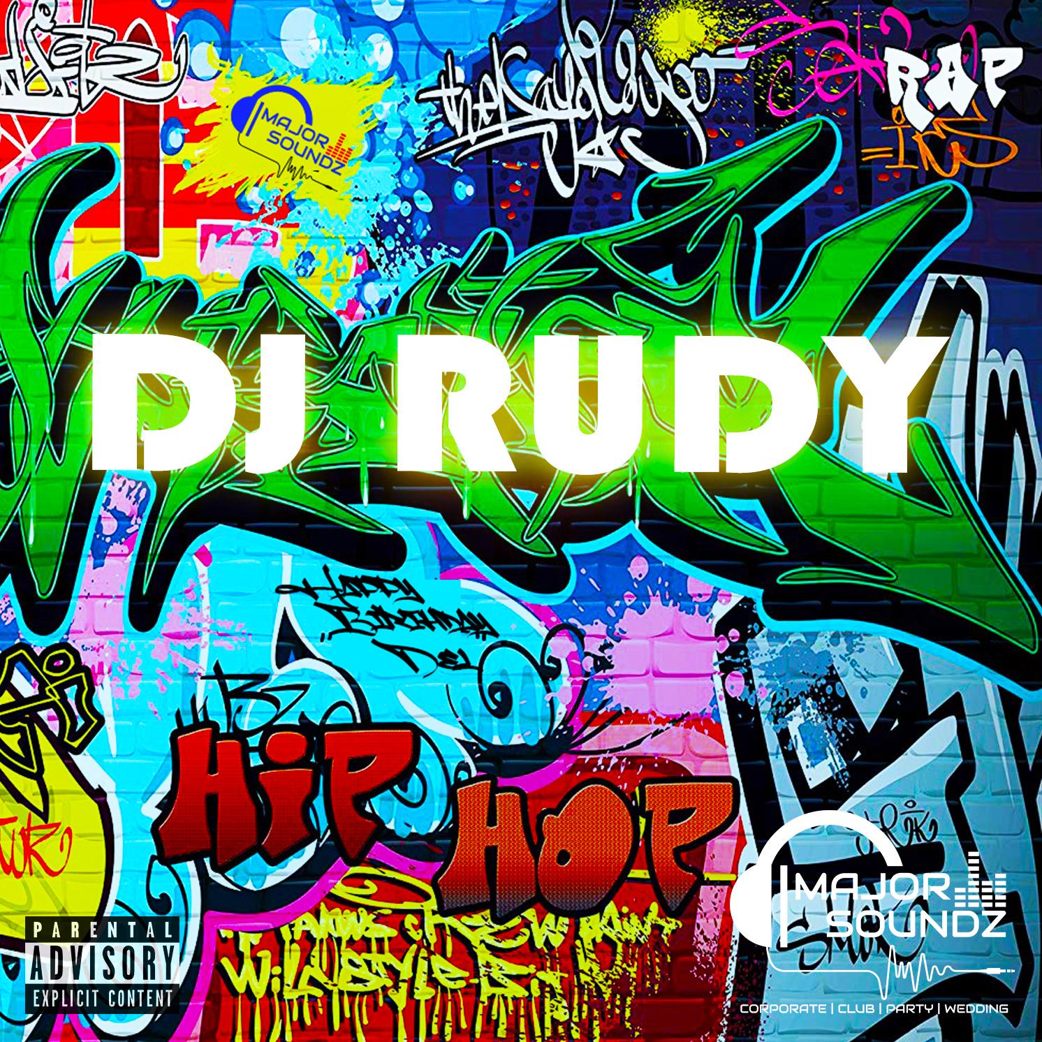 DJ Rudy - Hip-Hop Vol.3 Promo Mix