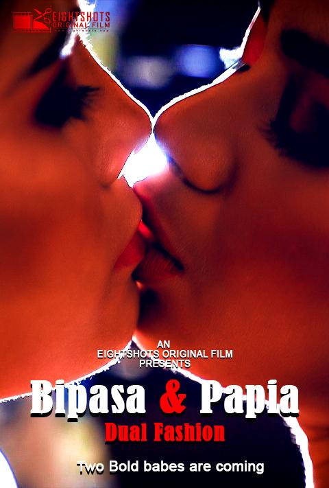 Bipasa and Papia 2020 Hindi EightShots Originals Video 720p HDRip 150MB Download