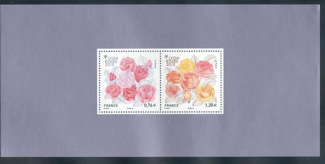 France-Souvenir-Roses