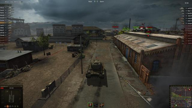 World of Tanks (2010) [Ru] (1.10.1.1.539) License (обновляемая)