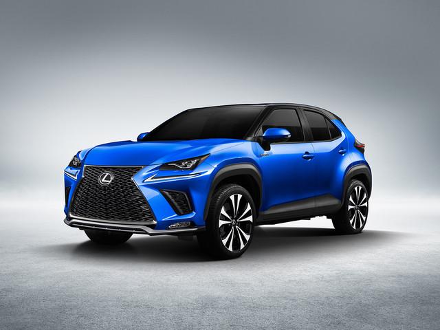 2022 - [Lexus] BX FF90219-C-9210-4-DEB-8967-EBA747298-DA7