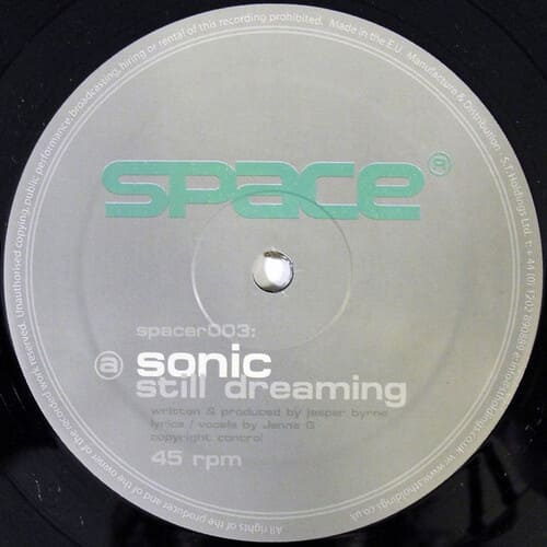 Download Sonic - Still Dreaming EP mp3