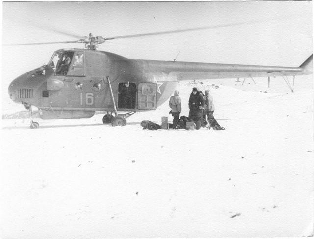 Dyatlov pass 1959 search 59