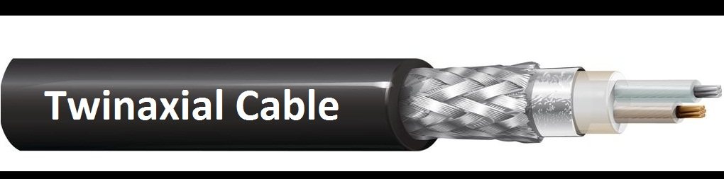 Twinaxial-Cable