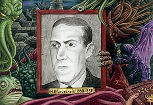 HP-Lovecraft-par-Dominique-Signoret