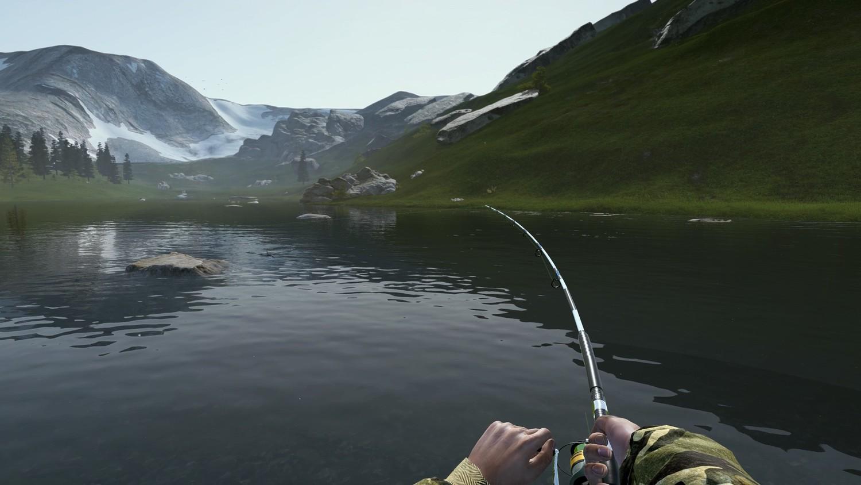 Скриншот Ultimate Fishing Simulator [v 1.5.1.405] (2017) RePack от xatab скачать торрент бесплатно