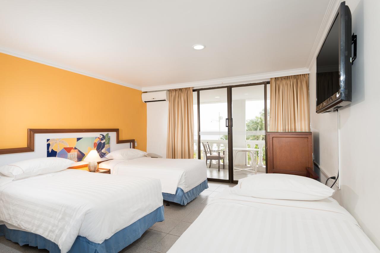 Hotel-el-dorado-san-andres-habitacion