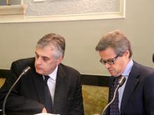 Dr. R. Petrucci - ASL FR; Dott. U. Della Marta - IZSLT