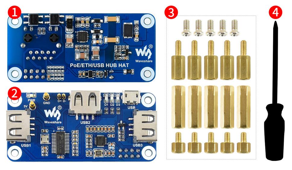Po-E-ETH-USB-HUB-HAT-details-pack