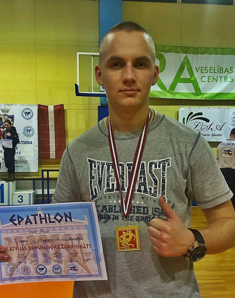 Nikita Shvecov