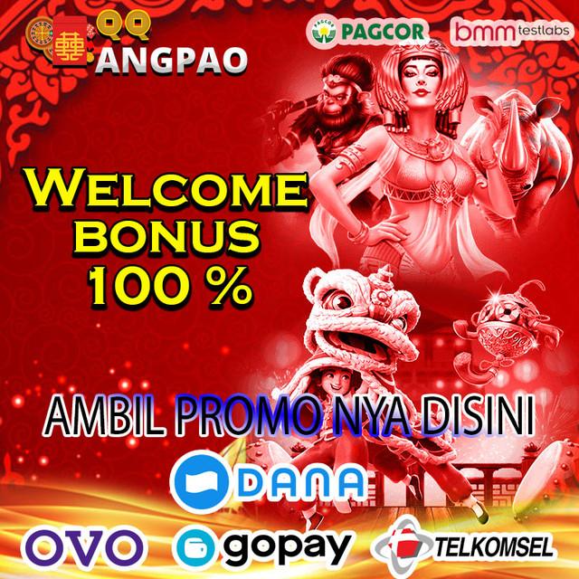 Situs Slot Gacor Terpercaya Indonesia QQangpao