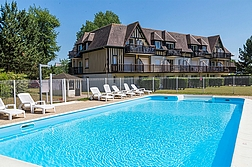 R�sidence Go�lia Cabourg