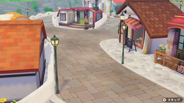 「牧場物語」系列首次在Nintendo SwitchTM平台推出全新製作的作品!  『牧場物語 橄欖鎮與希望的大地』 於今日2月25日(四)發售 042
