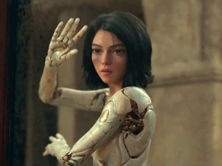 Alita - NEW PRODUCT: HOT TOYS: ALITA: BATTLE ANGEL ALITA 1/6TH SCALE COLLECTIBLE FIGURE 768256-261