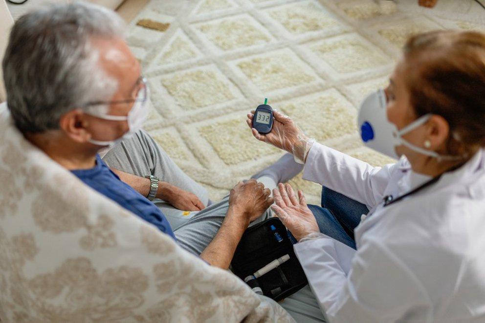 Choque de pandemias: científicos descubrieron que el COVID-19 estimula la diabetes